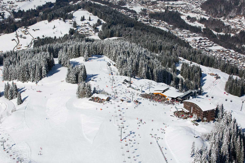 Félix Ski Morzine